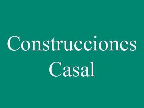 Construcciones Casal