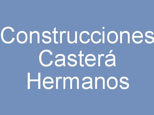 Construcciones Casterá Hermanos