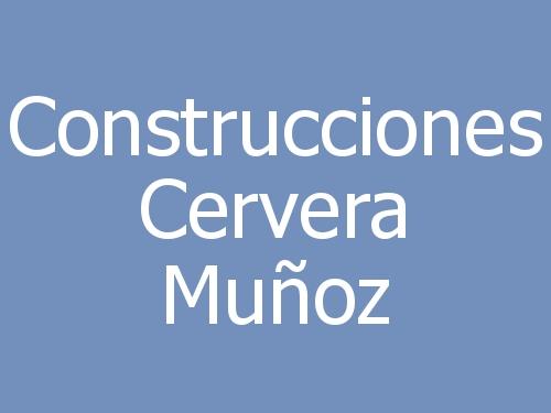 Construcciones Cervera Muñoz