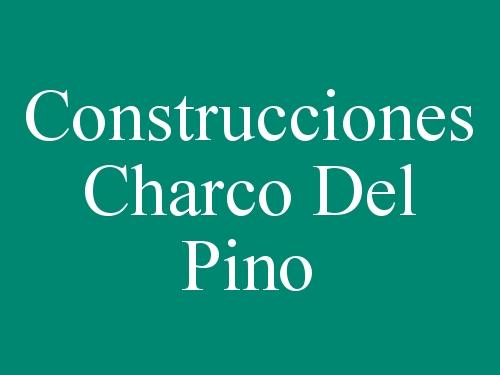 Construcciones Charco Del Pino