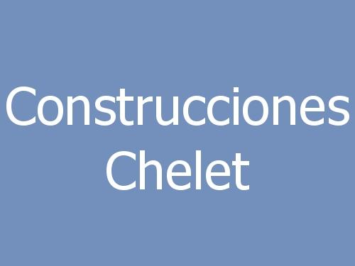 Construcciones Chelet
