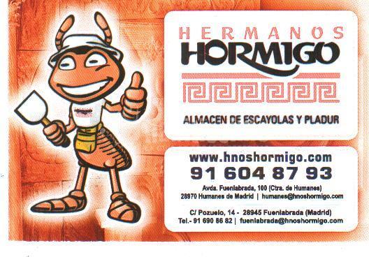 Hnos Hormigo