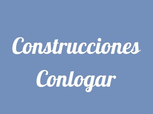 Construcciones Conlogar
