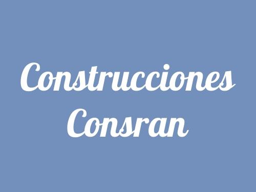 Construcciones Consran