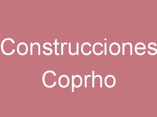 Construcciones Coprho
