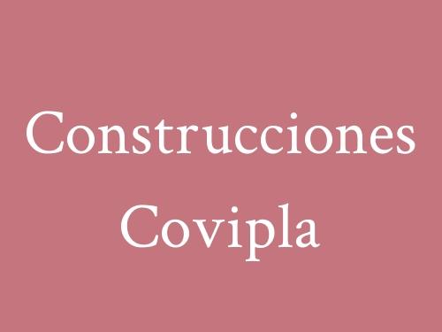 Construcciones Covipla