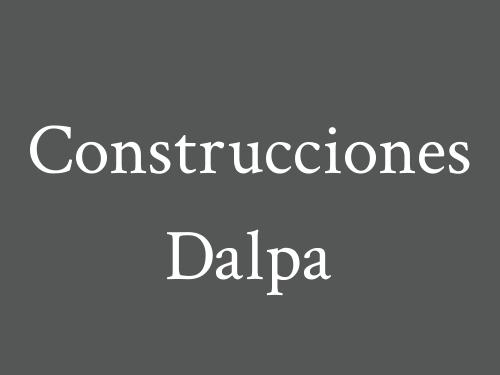 Construcciones Dalpa
