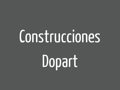 Construcciones Partida