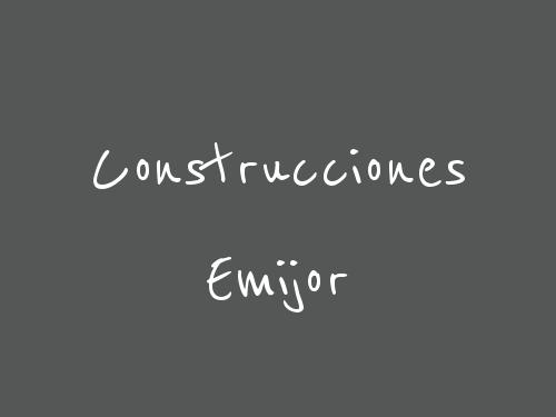 Construcciones Emijor