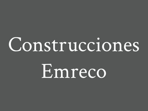 Construcciones Emreco