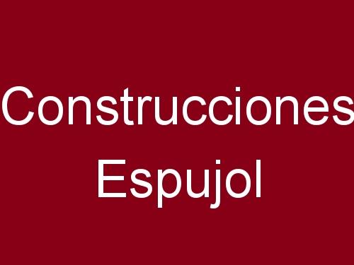 Construcciones Espujol