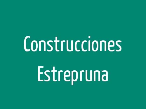 Construcciones Estrepruna