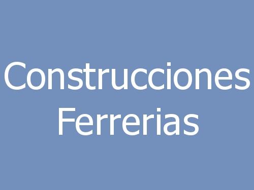 Construcciones Ferrerias