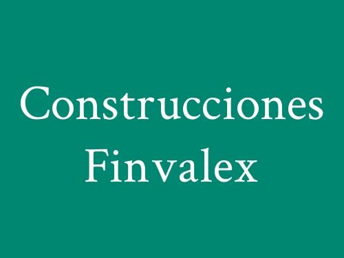 Construcciones Finvalex