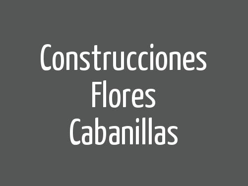 Construcciones Flores Cabanillas