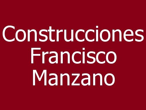 Construcciones Francisco Manzano