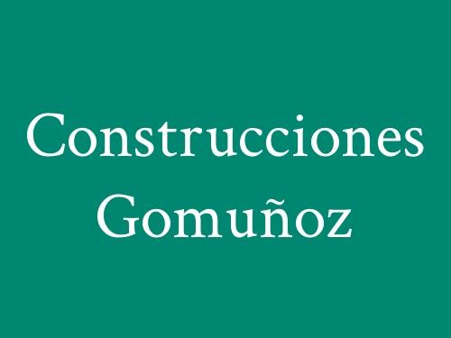 Construcciones Gomuñoz