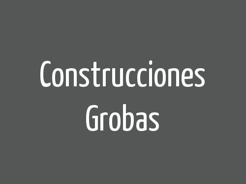 Construcciones Grobas