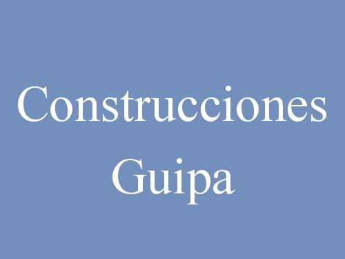 Construcciones Guipa