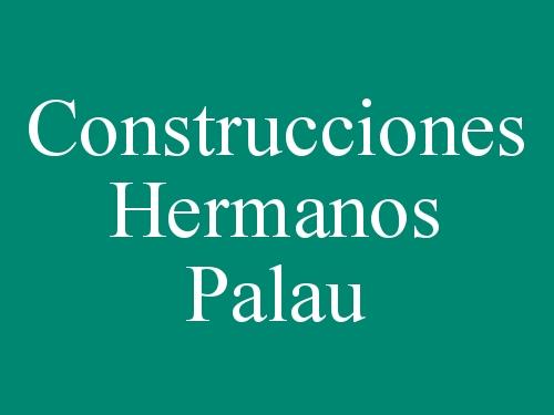 Construcciones Hermanos Palau