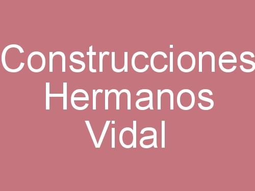 Construcciones Hermanos Vidal