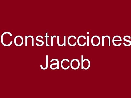 Construcciones Jacob