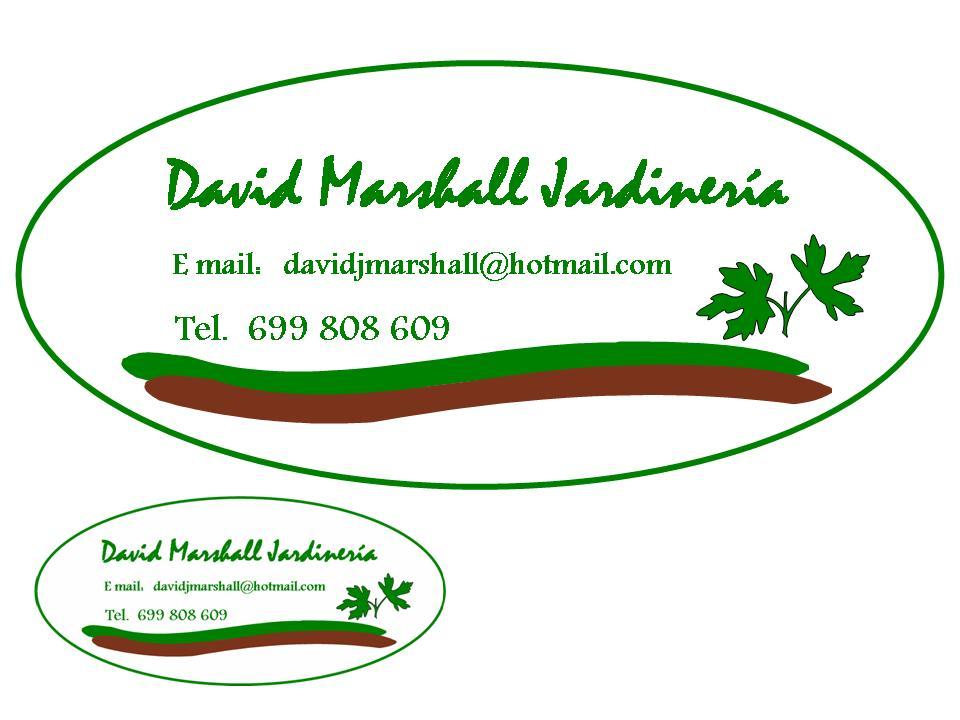 Jardinería Marshall