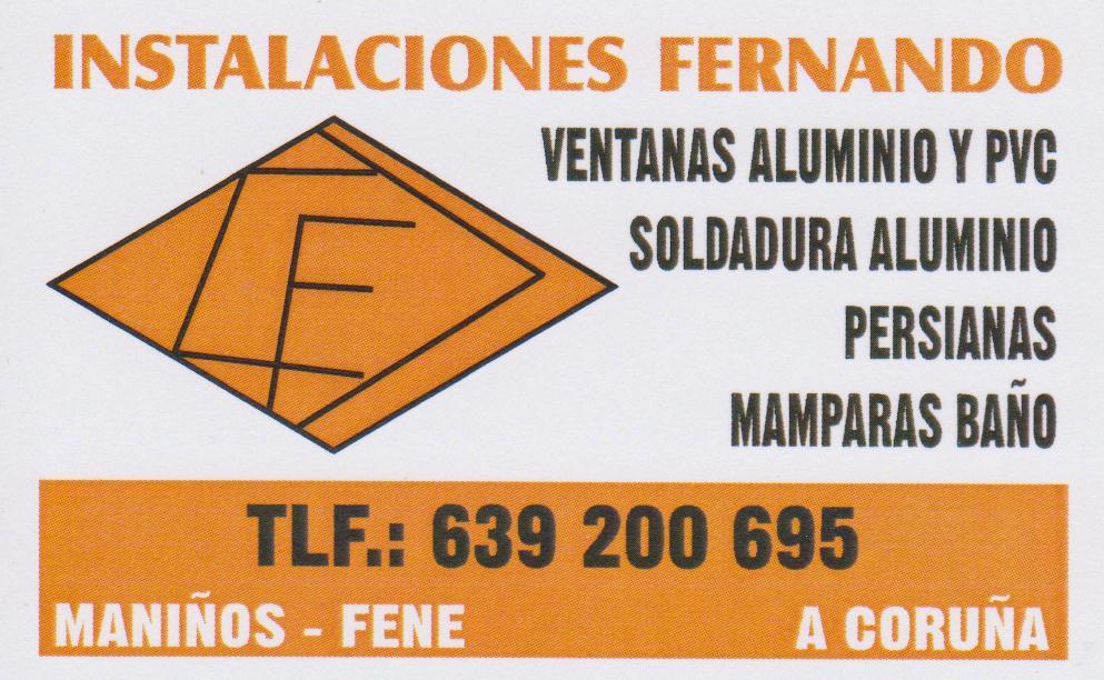 Inst. Fernando