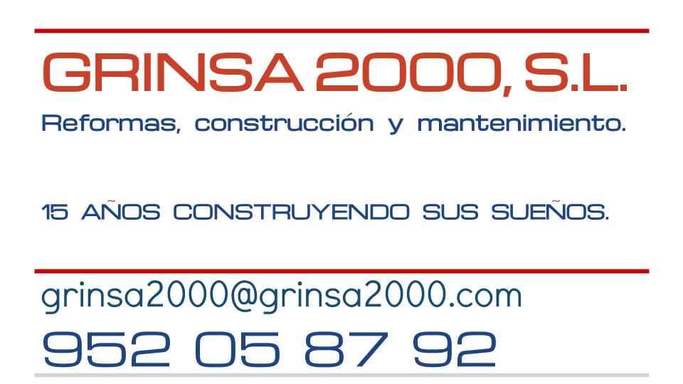 Grinsa2000, Sl