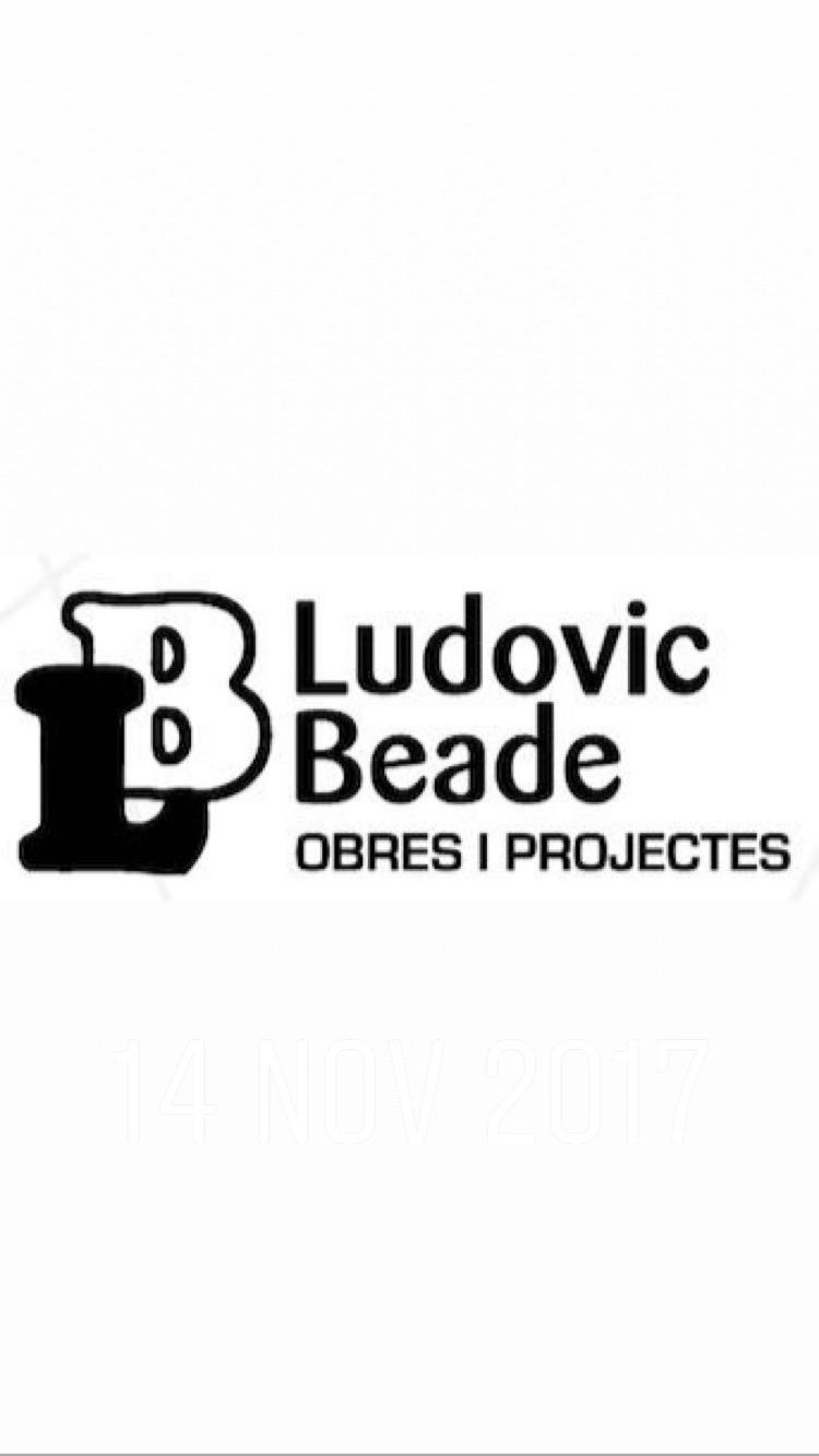 Obres I Projectes Ludovic Beade