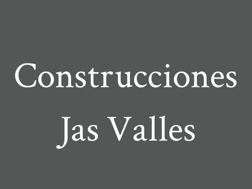 Construcciones Jas Valles