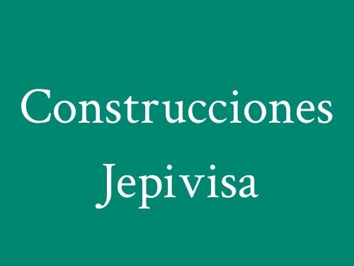 Construcciones Jepivisa