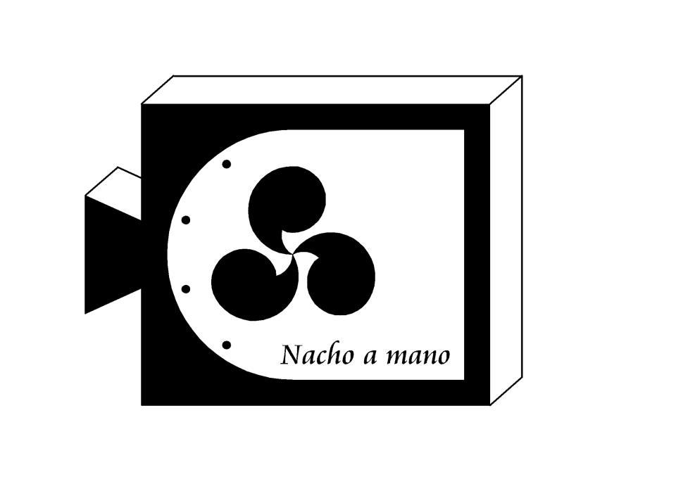 Nachoamano