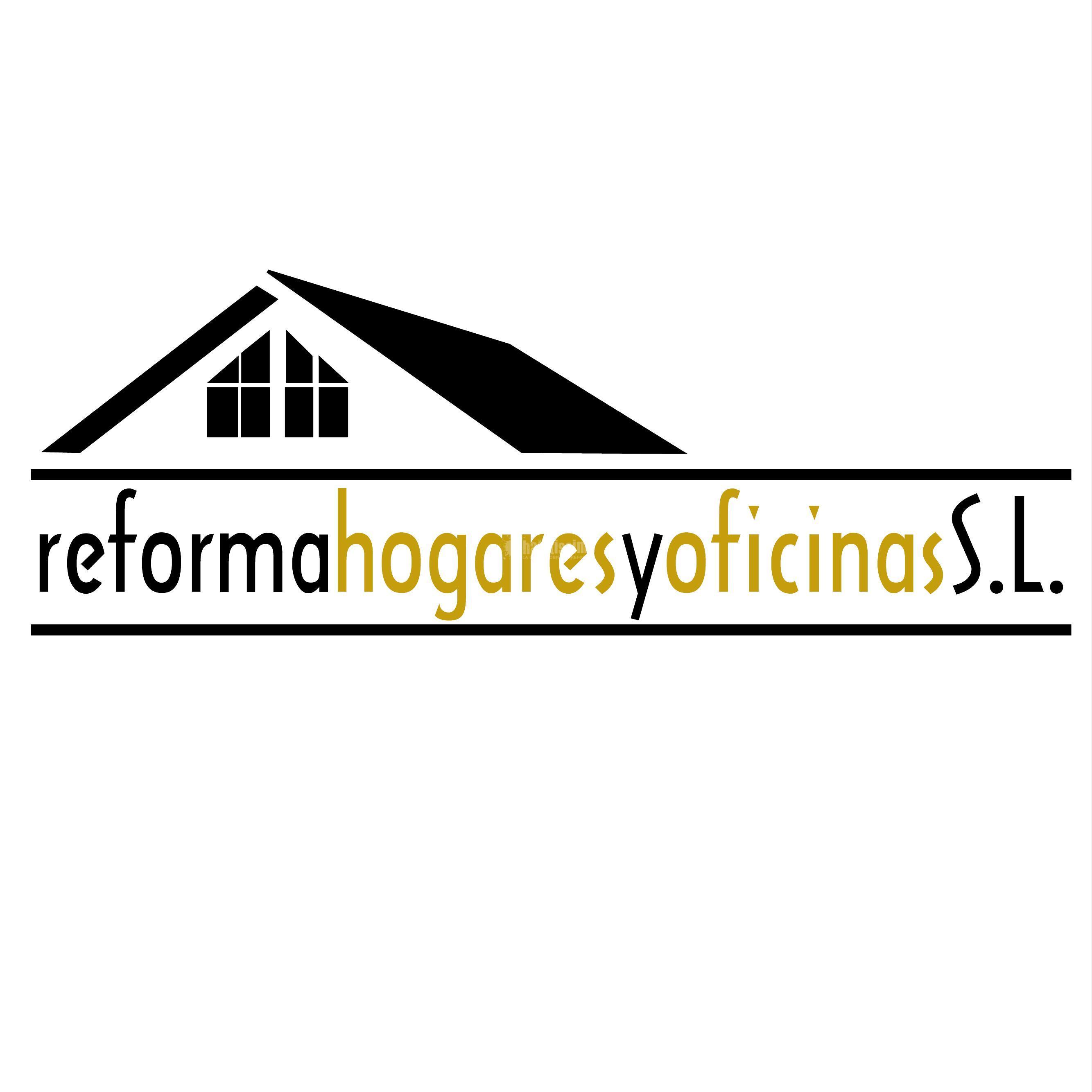 Reforma Hogares y Oficinas S.L.