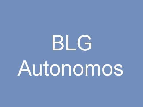 BLG Autónomos