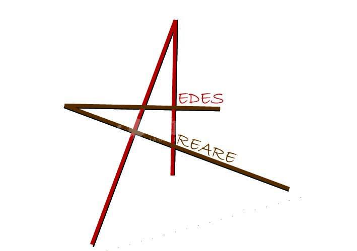 Aedes-Creare Arquitectura y Promoción