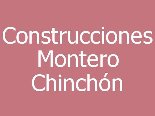 Construcciones Montero Chinchón