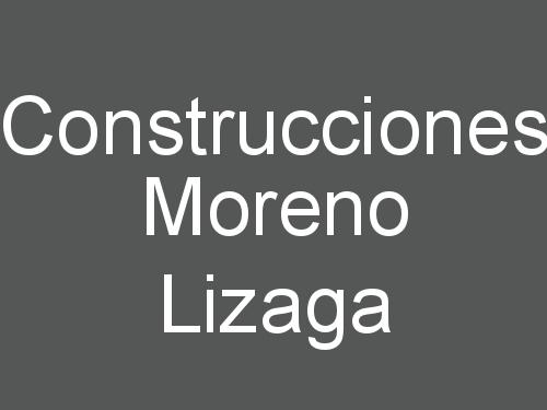 Construcciones Moreno Lizaga