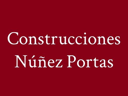 Construcciones Núñez Portas