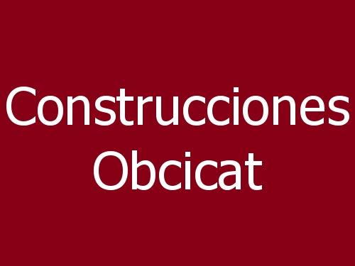Construcciones Obcicat