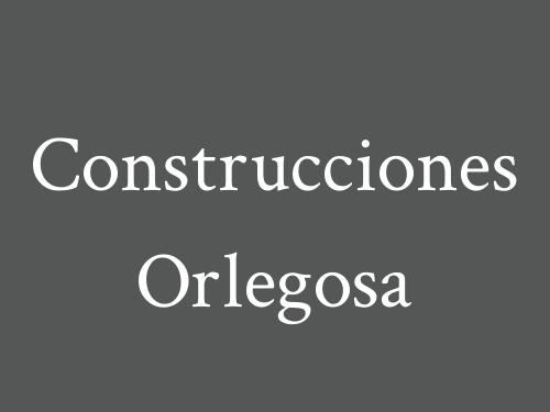 Construcciones Orlegosa