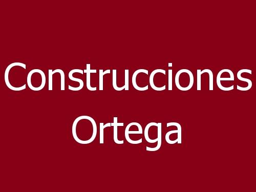 Construcciones Ortega