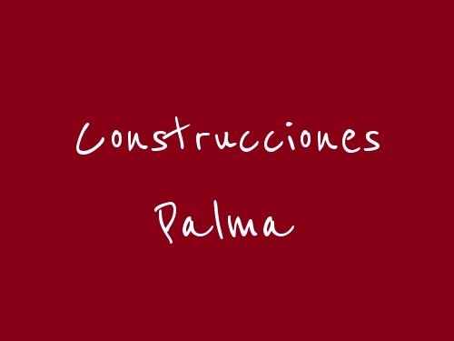 Construcciones Palma