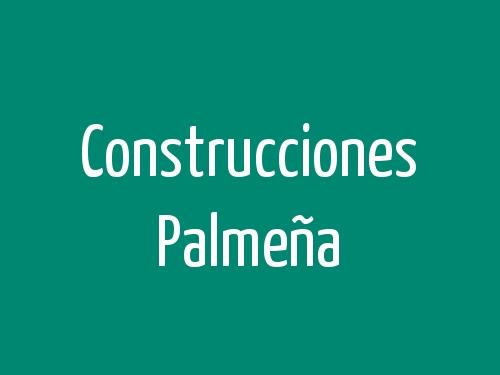 Construcciones Palmeña