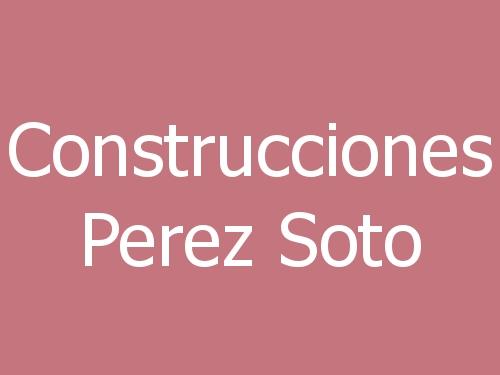 Construcciones Perez Soto