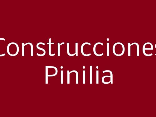 Construcciones Pinilia