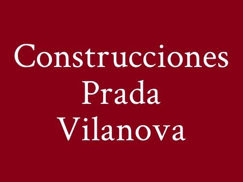 Construcciones Prada Vilanova