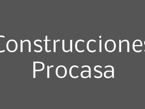 Construcciones Procasa
