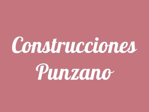 Construcciones Punzano