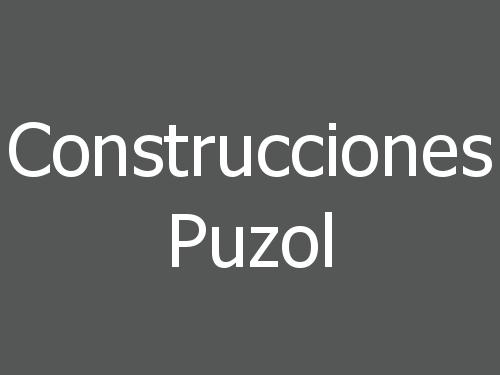 Construcciones Puzol
